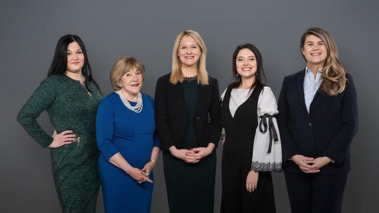 Ukraine House Davos Committee
